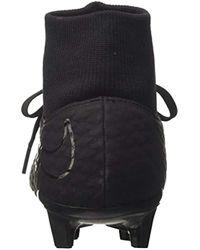 Nike Hypervenom Phelon 3 Df Fg Fußballschuhe in Black für Herren