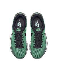Nike Green W Air Pegasus '83 Kjcrd Turnschuhe