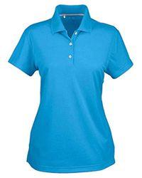 Adidas Blue Ladies