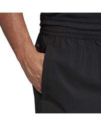 Designed 2 Move Cool Short tissé pour Adidas pour homme en coloris Black