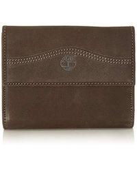 Timberland Tb0m5587, Shoulder Bag, Marrone (chocolate Brown), 1x30x26 Cm (w X H L) for men