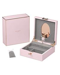 Beauty case di Ted Baker in Pink