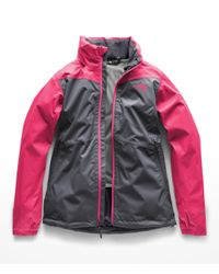 Vanadis Grey & Atomic Pink di The North Face in Gray