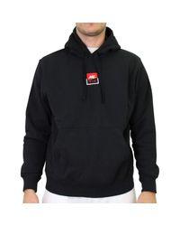Nike Sportswear PO Hoodie Air SSNL Schwarz XL in Black für Herren