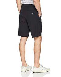 921753 Pantaloni Sportivi Uomo, Nero (Negro 010) (Taglia Produttore: 32) di Nike in Black da Uomo