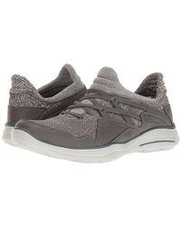 Skechers Gray Glides Kenton Slip-on Loafer for men