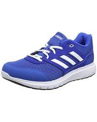 Duramo Lite 2.0, Chaussures de Trail Homme Adidas pour homme en coloris Blue