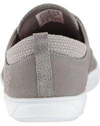 Skechers Gray Performance Go Vulc 2 Definite Walking Shoe for men