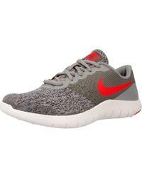 Nike 917932 003 Größe 38.5 EU Grau in Gray für Herren