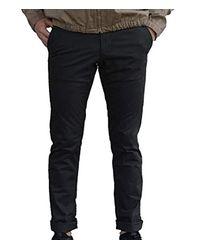 Pantalon pour Vert TB0A1NWVP01 Timberland pour homme en coloris Black