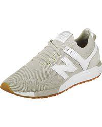 New Balance MRL247-DX-D Sneaker in Multicolor für Herren