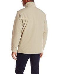 Columbia Natural Gate Racer Softshell Jacket for men