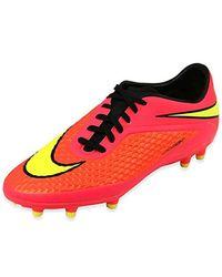 los angeles e679f 71c75 Men s Hypervenom Phelon Fg Football Boots