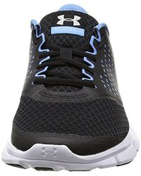 Under Armour Black Micro G Speed Swift 2 for men