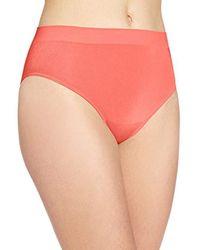 Wacoal Multicolor B-smooth High-cut Panty
