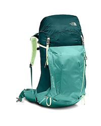 The North Face Green Banchee 35 Backpack M/l