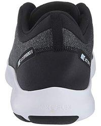 Flex Experience RN 8, Chaussures de Running Nike pour homme en coloris Black