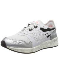 Lyte - Zapatillas de Running para Asics de color White