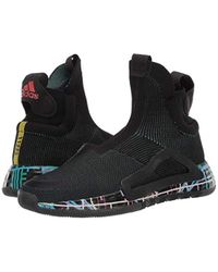 N3xt L3v3l, Chaussures de Fitness Adidas pour homme en coloris Black
