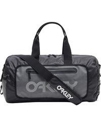 Borse da viaggio di Oakley in Black