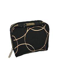 LeSportsac - Multicolor Classic Square Cosmetic Case - Lyst