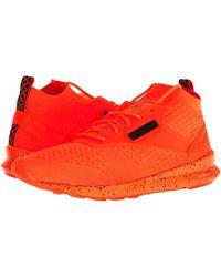 Reebok Orange Zoku Runner M Sneaker for men