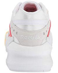Reebok Multicolor Aztrek Double X Gigi Hadid