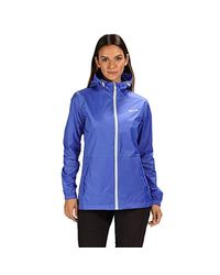 Regatta Multicolor S Pack It Iii Waterproof and Breathable Lightweight Packaway Outdoor Jacke