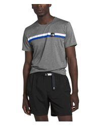 Shirt pour homme - gris The North Face pour homme en coloris Gray