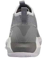 Under Armour Multicolor Heat Seeker Basketball Shoe for men