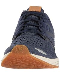 Fresh Foam Zante V3, Running femme New Balance pour homme en coloris Blue