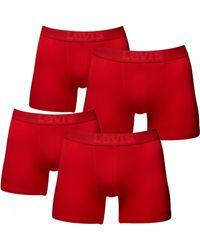 Levi's Boxershorts in Red für Herren