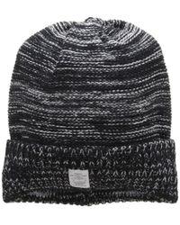 MOLEN Hat PM040353 Bonnet Pepe Jeans pour homme en coloris Black