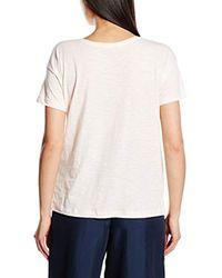 Vero Moda White T-shirt