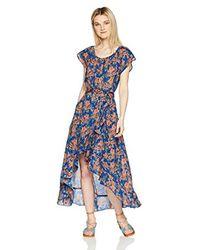O'neill Sportswear Blue S Constance Dresses