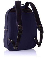 Kipling Clas Seoul, Unisex-Erwachsene Rucksack in Blue für Herren