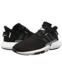 Pod-s3.1 di Adidas in Black