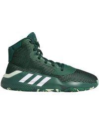 Pro Bounce 2019 Chaussures de Basketball pour Adidas pour homme en coloris Green