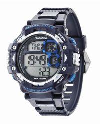 Montres Bracelet 14260JPBL/03 Timberland pour homme en coloris Blue