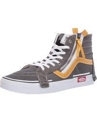 Old Skool Skate Shoe Adults Vans - Lyst