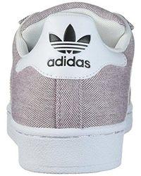 Adidas Originals Multicolor Adidas Superstar Foundation Casual Sneaker