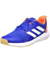 Fortagym K Adidas en coloris Blue