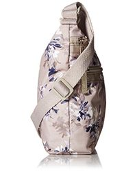 LeSportsac Multicolor Classic Quinn Bag