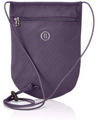 4190000185 Bogner en coloris Purple