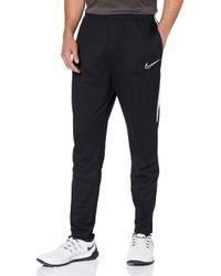Dri-FIT Academy Pantaloni sportivi di Nike in Black da Uomo