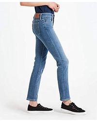 Levi's Blue Levi ́s ® 712 Jeans Slim FIT Hose HÜFTHOSE Call of Duty W31/L30