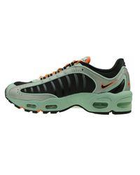 Nike Green Low-top