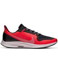 Nike Habanero in Red für Herren