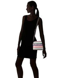 LeSportsac Multicolor Classic Daniella Crossbody