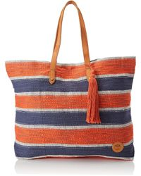 Shopping Bag Timberland de color Orange